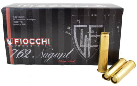 Fiocchi 7.62 Nagant Ammo