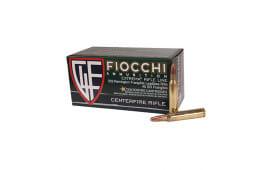 Fiocchi 223FRANG 223 45 gr Frangible Ammo - 50rd Box
