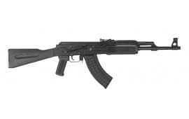 Vepr AK-47 7.62x39, 16.5 in Barrel, Black Polymer Stock - FM-AK47-11