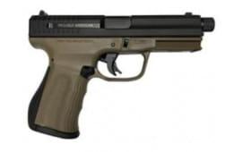 """FMK Firearms FMKG9C1EPBRT Elite Plus 4.5"""" 14rd"""