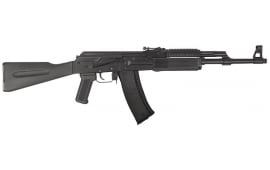 Vepr AK-74 5.45x39, 16.5 in Barrel, Black Polymer Stock - FM-AK74-11
