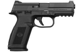 FN FNS-40 40S&W Night Sights (3)14rd - 66942