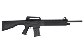 "FR-99 Semi-Auto Shotgun 12 Gauge, 5+1 Capacity, Works For 2 3/4"" and 3"" Rounds - by FedArm"