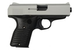 "Cobra Freedom Series F.S. .380 ACP Pistol, 3.5"" Bbl Satin/Black FS380BSB"
