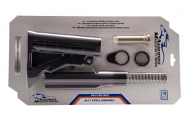 Anderson 6 Position Mil-Spec Carbine Buttstock Kit - G2-J431-A000