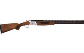 "TriStar G33114 Trinity LT Over/Under 20GA. 3"" 26""VR CT-5 SILVER/WALNUT Shotgun"