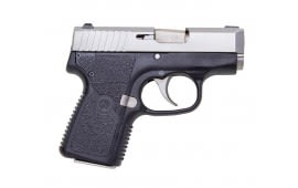 "Kahr Arms 380 ACP Pistol, 2.58"" Black Polymer Matte Stainless Steel - CW3833"
