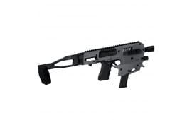 CAA USA Micro Conversion Kit Generation 2.0 For Glock Handguns 17/19/19X/22/23/31/32/45 NO NFA REQUIRED - Tungsten