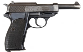 German Walther P1 Pistol - 9mm