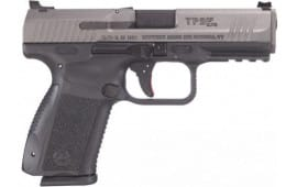 Century Arms HG4869T-N Canik TP9SF FS 2-18rd Mags TUNGSTEN/BLACK Polymer