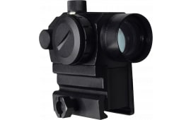 Sun Optics Micro Red/Green Dot Sight, T3-Dot Reticle - SOPCD13-ES004T