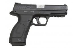 Girsan MC28 SA 9x19 Caliber Pistol - Black