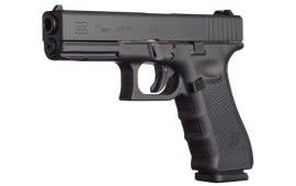 "Glock 17 Gen 4 9mm - 4.49"" MOS - 17rd - PG1750203MOS"