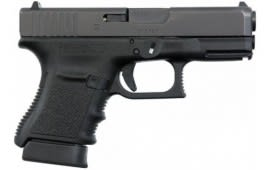 "Glock G30S .45ACP - 3.78"" 10rd Black - PH3050201"