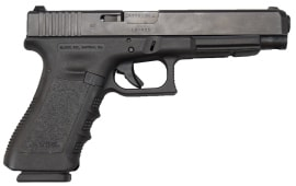 Glock 35 Law Enforcement Trade-ins - Gen3 - Compensated