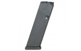 Glock .40 Cal 13 Round Capacity Mags, Factory, For Glock 23 Pistols - Used, Good to Very Good Condition