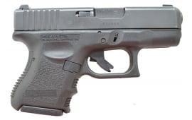 Glock 27 Gen3
