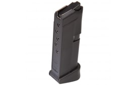 Glock OEM G43 9MM 6 Round Magazine w/ Grip Extension