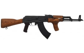 GP 1975 AK Rifle 7.62x39 S/A Original Wood Stock with Muzzle Brake and Bayonet Lug