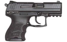 """Heckler & Koch 930SK V3 9mm Pistol, 3.27"""" Subcompact Night Sight Ambi Safe - HK 730903KSLEA5"""