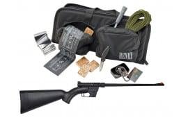 Henry H002BSGB Survival Pack 22LR