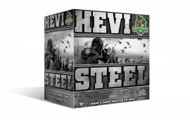 Hevishot hot 61002 HEVI-STEEL 10 3.5 2 13/4 - 250sh Case