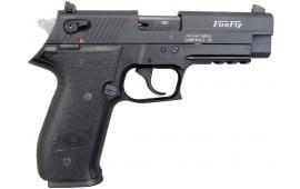 "ATI GSG Firefly Pistol .22LR - 4"", Black, 10rd Capacity - GERG2210FF"