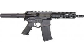 "American Tactical Imports Omni Hybrid Maxx 300ACC Pistol, .300 Blackout 10.5"" 30rd - GOMXP300-10P4"