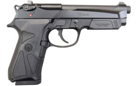 Beretta 90-Two G, Night Sights, .40 S&W, (3) 12 Rd Mags, LE First Responder's Model- J9T4G14 - Label # HG4460E-N
