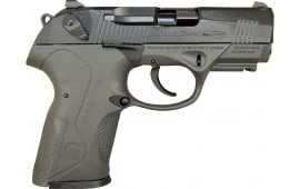 Beretta PX4 Storm Compact 9mm, Grey/Black (2) 15 Rd Mags - JXC9F21G