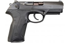 Beretta PX4 Storm F, .45 ACP, (3) 9 Rd Mags - APX15415E11112 - Label # HG4457E-N