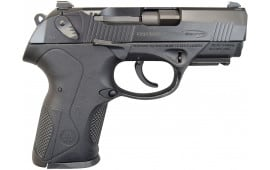 Beretta PX4 Storm F Compact 9mm, (3) 10 Rd Mags - JXC9F20LE - Label # HG4461E-N