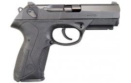 """Beretta PX4 Storm Full Sized with Night Sights- 9mm 17rd 4"""" - JXF9F21NS"""