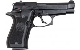Beretta 84F .380 ACP 13rd Capacity Pistol - LEO Trade-in Very Good to Excellent Condition - BER84F