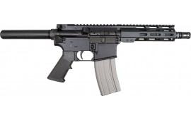 Del-Ton Lima 5.56 / .223 Rem 7.5-inch 30Rds MLOK Pistol - PFT75-4