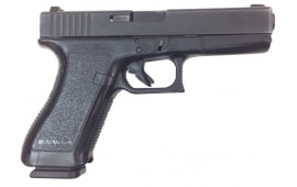 Glock 23 Gen 2 - .40 S&W Compact Handgun - Used Very Good