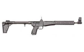 Kel-Tec SUB-2000 SUB2K40BRTA96BLKHC 40 S&W 15rd Collapsible Rifle Beretta 96 Mags Black
