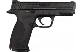 "Smith & Wesson M&P 40 LE .40 S&W 4"" Barrel w/ (1) 15rd Mag - Law Enforcement Trade-In - Good/ Very Good"