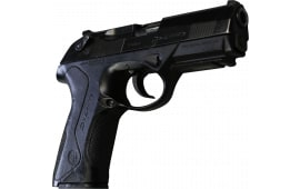 """Beretta PX4 Storm 40 S&W 4"""" 14+1 Poly Grip/Frame Black - Used Police Trade In - Good / Very Good - BERGUXF4C21"""