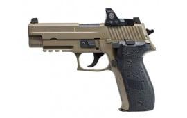 """Sig Sauer MK-25-RX MK-25-RX 4.4"""" 15rd"""