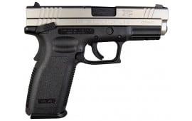 "Springfield XD9663HC XD 45 ACP Two-Tone w/Thumb Safety 4.0"" 13+1"