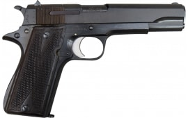 Star Model B 9mm Semi Auto Pistol - Good to Very Good - HG2626 C & R Eligible