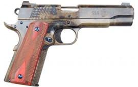 Standard Manufacturing 1911 Case Colored, .45 ACP- 1911CC
