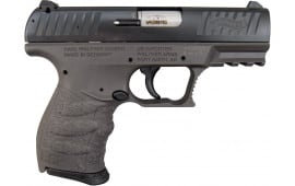 Walther CCP TALO Edition 9mm Tungsten Grey - 5080305