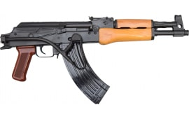 AWS Romanian PM90P Pistol, 7.62x39