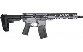 "Battle Arms Workhorse Semi-Automatic AR-15 Pistol W/ SB Tactical SBA3 Adjustable Brace 10.5"" Barrel .223 WYLDE 30rd - WORKHORSE-012"
