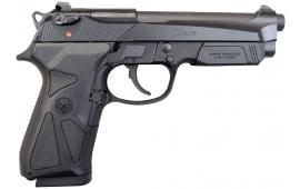 Beretta 90-Two g, .40 S&W, (3) 12 Rd Mags- J9T4G13 - Label # HG4459E-N