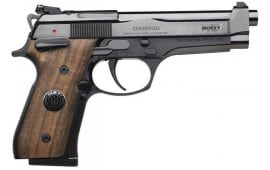 "Beretta Limited Edition 92FS Centennial Model Semi-Automatic Pistol 4.9"" Barrel 9mm 10rd - Made in Italy - A5BJ2221232001"