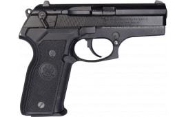 """Beretta 8000 Cougar 9mm Pistol Used, Semi-Auto, 9mm 3.6"""" Barrel - Surplus Good Condition"""