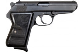 Ceremonial CZ-50 .32 ACP Pistol, Semi-Auto, 8 Round Mag, Surplus - Made in Czechoslovakia. C & R Eligible